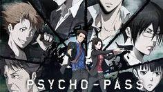 Resultado de imagen para Psycho-Pass: