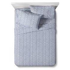 Primitive Prints Sheet Set - Pillowfort™ : Target