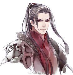 Author : 墨香铜臭 Mò xiāng tóngxiu Title : Grandmaster of Demonic Cultiv… #fantasi # Fantasi # amreading # books # wattpad