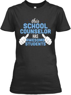 bbb5c7e07b 97 Best School Counselor T-Shirts images in 2019   Teacher t shirts ...