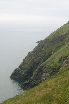 Howth, Ireland  was here in 1986 simply beautiful ...