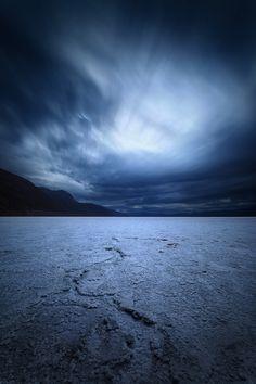 Frozen Star by Romain Matteï on 500px