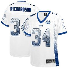 11 Best Trent Richardson Jersey: Authentic Colts Women's Youth Kids  for sale