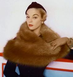 Photo by Horst P. Horst, Vogue, 1953