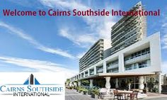 Visit Cairns South side International with freshly caught local seafood, a selection of succulent meat dishes, or a pasta meal full of your favorite flavors.