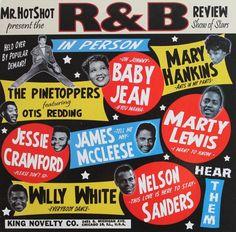 Various artists -screamin' rockers