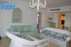 International Habitat El Gouna apartment for sale in New Marina