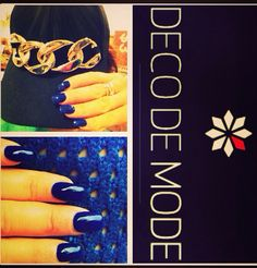 Deco De Mode , Best place to get your nails done in Victoria