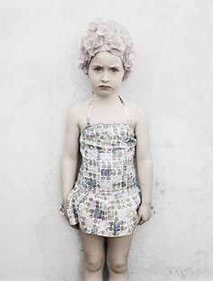 Old swimsuit shoot inspiration-Vee Spears