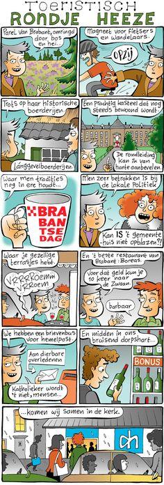 Sandra de Haan   Rondje Heeze