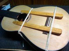 Jose Vigil guitar