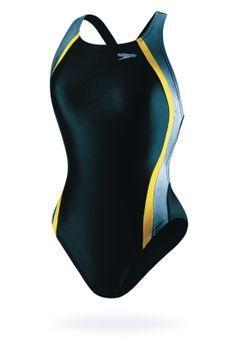 Velocity Splice Recordbreaker - Competition Swimwear - Speedo USA Swimwear One Piece Swimsuit, Triathlon Training Program, Speedo Swimsuits, Body Is A Temple, Swimwear Brands, Wetsuit, Swimming, Lady