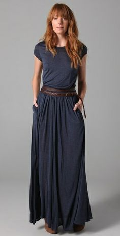 Love the belt with the dress! So cute I want this so bad! 20 bucks!