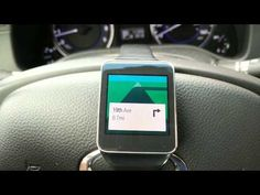 Living With Wear: Some Observations After A Month With Android Wear