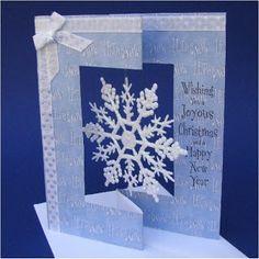 Snowflake~!