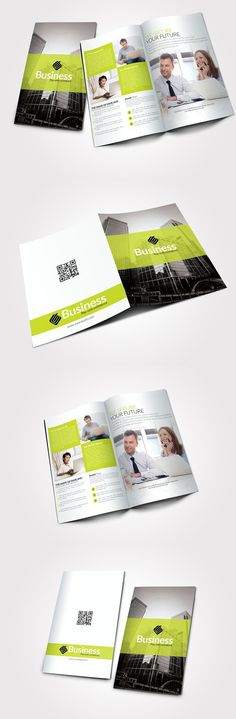 4 pages business bi fold brochure creative business card templates 4 pages business bi fold brochure creative business card templates creative business card templates pinterest brochures card templates and flyer flashek Choice Image