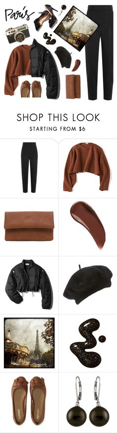 """Untitled #2511"" by countrycousin ❤ liked on Polyvore featuring Alexander McQueen, Uniqlo, Sisley, 3.1 Phillip Lim, John Lewis, WALL and Aéropostale"