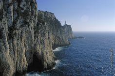 Cape Lefkatas - Lefkada Island