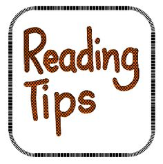 Reading tips:  reading recovery techniques in the classroom.
