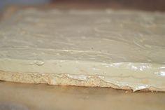 Prajitura cu nuca si crema de ness - CAIETUL CU RETETE Dessert Cake Recipes, Food Cakes, Deserts, Pie, Dinner, Home Made Candy, Cream, Kuchen, Cakes