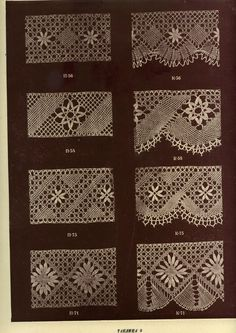 VK is the largest European social network with more than 100 million active users. Bobbin Lacemaking, Bobbin Lace Patterns, Band, Vintage Antiques, How To Make, Inspiration, Bobbin Lace, Chrochet, Needle Tatting Patterns