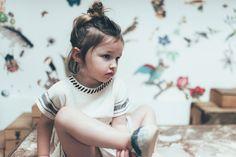 ZARA - #zaraeditorial - 4 años - BEBE NIÑA | 3 meses - ARTISAN CAPSULE