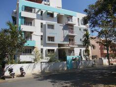 3BHK #Apartment for Sale at  #Rajarajeswari Nagar - #Bangalore