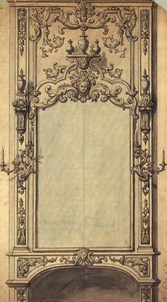 Jean Berain (1637-1711)