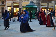 Beautiful Umbria | San Costanzo 2015 a Perugia