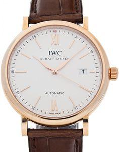 Watchmaster.com - IWC Portofino Automatic IW356504