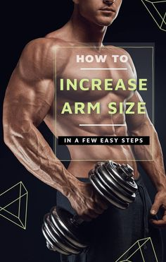 Get bigger arms and get fit at any age with this simple method. Men over 40 across America are trying this new method out for their muscles and fitness. Get lean and mean and build muscles with this! Fitness Motivation, Fitness Goals, Fitness Tips, Health Fitness, Chest Workouts, Gym Workouts, Fitness Exercises, Dumbbell Workout, Workout Routines