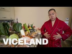 Eddie Huang's New Viceland Show 'Huang's World'. Looks good.