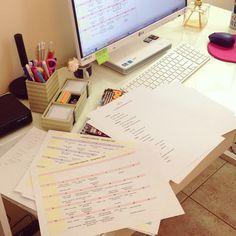 Como eu me organizo: Fran Guarnieri
