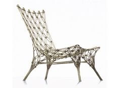 Knotted chair - Droog Design