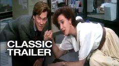 He Said, She Said (1991) Official Trailer #1 - Kevin Bacon Movie HD - YouTube