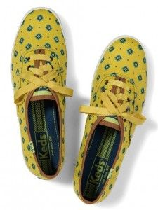 Comfortable Printed Sneakers Trend
