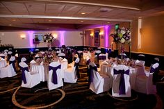 At the Embassy Suites Baltimore - North/Hunt Valley hotel, the staff will ensure your wedding day is as magical and special as you've always dreamed!