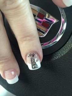Gotta try this one Oilfield Girlfriend, Oil Field, Nail Art Studio, Oil Refinery, Us Nails, Cute Hairstyles, Nail Ideas, Rings For Men, Husband