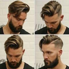 #hairstylemens FOLLOW ▶ @hairstyleofmens ◀  #hair #followme #longhair #love #hairstyle #menshair #haircut #fashion #newyork #hairshapes #hairstylemen #man #swag #hairideas #style #usa #unitedstates