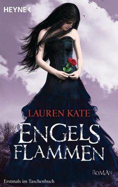 Lauren Kate - Engelsflammen (Band 3)  2.5/5 Sterne