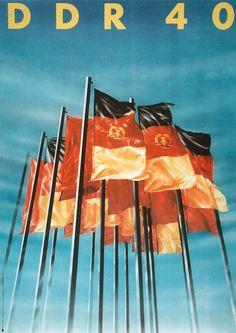 ☭⚑✭The Soviet Broadcast✭⚑☭ Communist Propaganda, Propaganda Art, Ddr Brd, Ddr Museum, East Germany, Vintage Graphic Design, Berlin Wall, National Archives, Communism