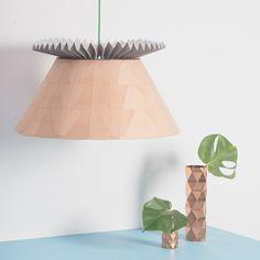 another studio timber tailor pendant lights uk designboom