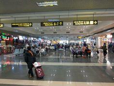 Noi Bai International Airport (HAN) Sân bay Quốc tế Nội Bài