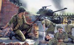 Παραδίδονται τα λείψανα (13) δεκατριών Ελλήνων Μαχητών που έπεσαν στην Κύπρο!