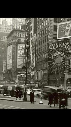 New York 1937