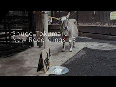 Shugo Tokumaru (トクマルシューゴ) - New Recordings #3 インストラクション - YouTube