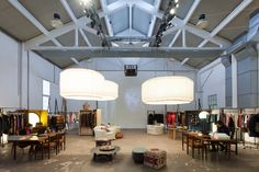 Location Quattrocento, Via Tortona 31 http://www.milanospacemakers.com/locations/39/via-tortona-31/quattrocento-mq