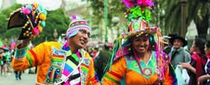 Celebrating Diversity | Official English Website for the City of Buenos Aires