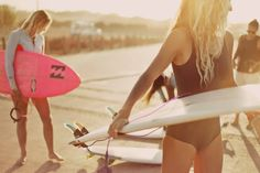 Billabong#surf#girls