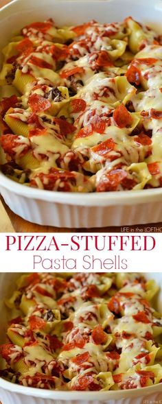 this recipe is a winner. Easy and so good! Casserole Recipes, Pasta Recipes, Beef Recipes, Cooking Recipes, Cooking 101, Rice Casserole, Tortellini, Italian Dishes, Italian Recipes